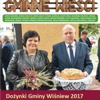 Ukazał się 56. numer Gminnych Wieści z Wiśniewa