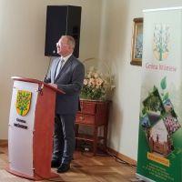 Obchody XXX - lecia samorządu lokalnego w Wiśniewie