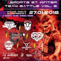 Największe zawody CrossFIt w naszym regionie