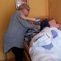 Zaopiekują się chorymi i starszymi