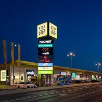 Nie Karuzela a Stop Shop! Nowy park handlowy w Siedlcach