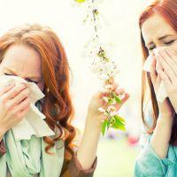 2 - 8 kwietnia - Światowe Dni Alergii