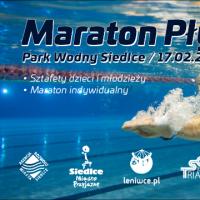 3. Siedlecki Maraton Pływacki