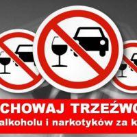 """JUTRO DZIAŁANIA """"ALKOHOL I NARKOTYKI"""""""