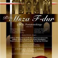 Sinfonia Varsovia w Katedrze Siedleckiej