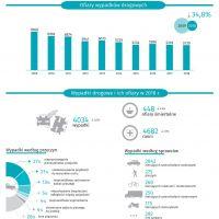 Jakie są najczęstsze przyczyny wypadków? (infografika)