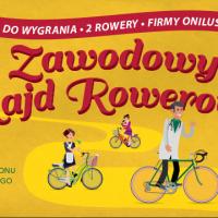 Zawodowy Rajd Rowerowy