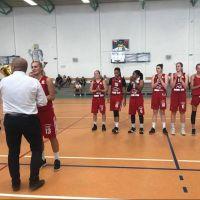 Koszykarki PGE MKK wygrały turniej w Płocku