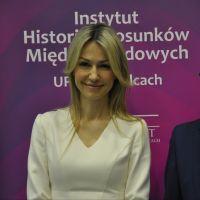 Ogórek na UPH o zaginionych polskich dobrach