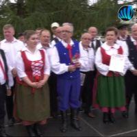 Pod Siedlcami w Wiśniewie (film)
