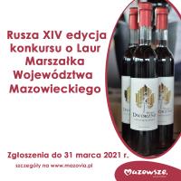 Samorząd Mazowsza nagrodzi najsmaczniejsze potrawy regionu