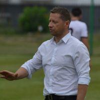 Dariusz Banasik przestał być trenerem Pogoni Siedlce