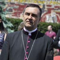Biskup Sawczuk nowym biskupem drohiczyńskim