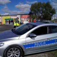 """Policyjne działania prewencyjno-kontrolne """"Sierpniowy weekend"""""""