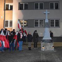 V Pieszy Rajd Powstańczy im. ks. Stanisława Brzóski już za nami