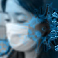 Jedna osoba zakażona koronawirusem zmarła