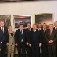 Konwent Wójtów Powiatu Siedleckiego – III Kadencja