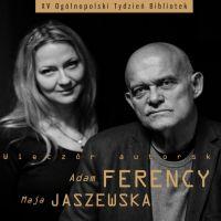 Adam Ferency w Siedlcach