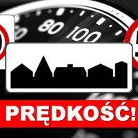 """W najbliższy weekend (14-16.07) działania """"PRĘDKOŚĆ"""""""
