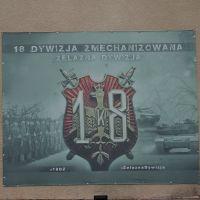 Pierwszy Bal Charytatywny 18 Dywizji Zmechanizowanej.