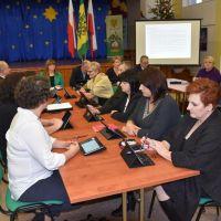 Budżet Gminy Wiśniew na 2019 rok uchwalony