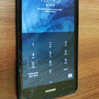 W taksówce znaleziono telefon Huawei