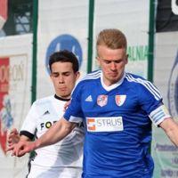 Pucharowe rozczarowanie rezerw. Legia II wygrała w Siedlcach