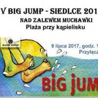 BIG JUMP 2017