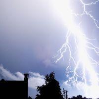 Uwaga na burze! Synoptycy znowu ostrzegają
