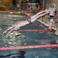 III Siedlecki Maraton Pływacki